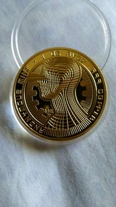 Imagen producto Preciosa moneda Bit coin  2
