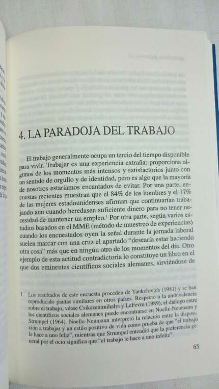 Imagen producto Libro Aprender A Fluir  5