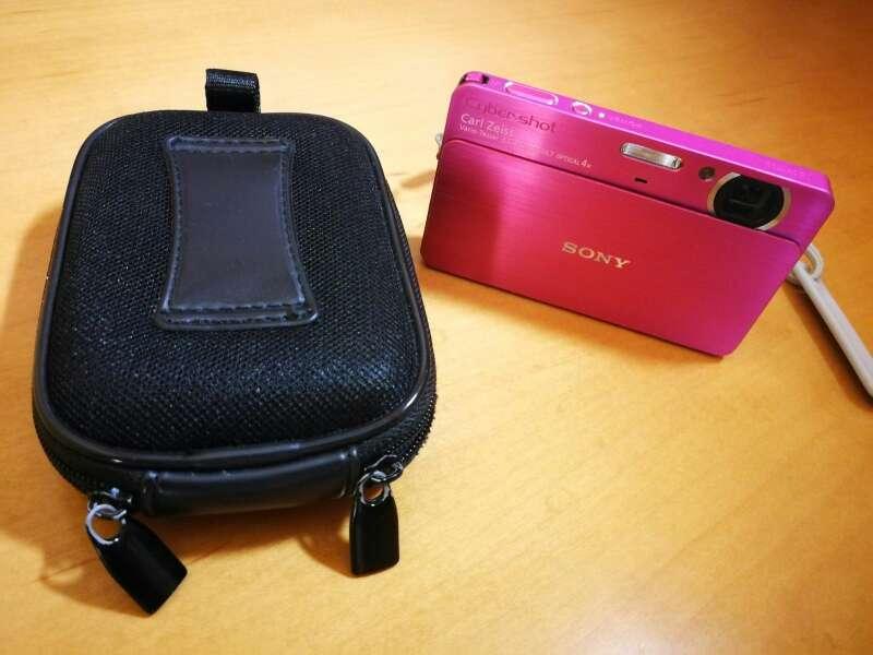 Imagen producto Cámara de fotos Sony 4