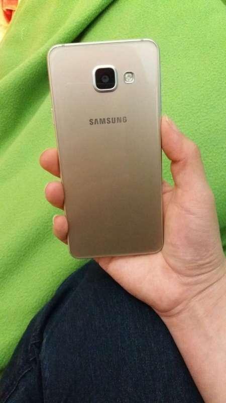 Imagen producto Samsung Galaxy A3 3