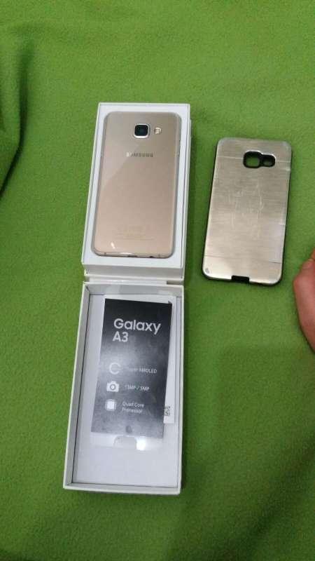 Imagen Samsung Galaxy A3