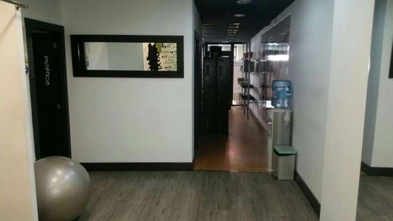 Imagen producto Traspaso centro de electroestimulación 2