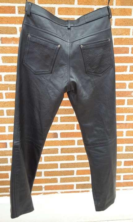 Imagen producto Pantalón de piel Belstaff  2