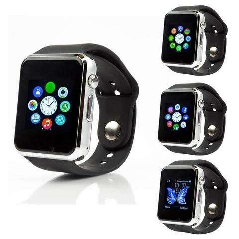 Imagen Smartwacht reloj