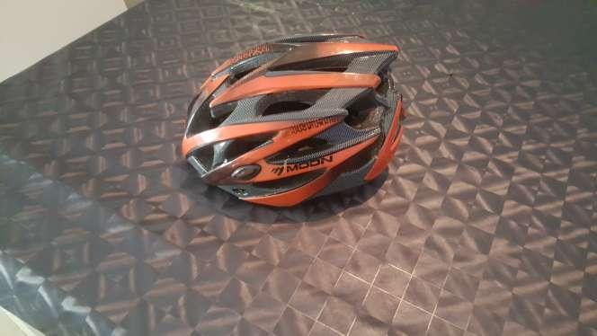 Imagen producto Casco bicicleta  2