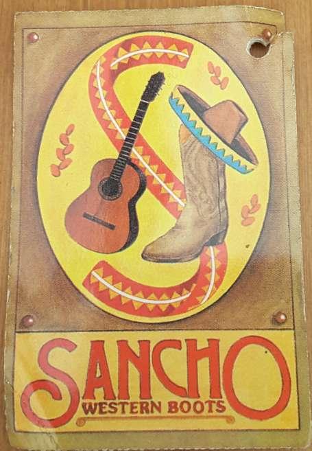 Imagen producto Botas camperas Sancho  6