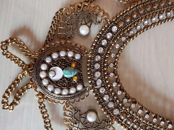 Imagen producto Collar de Fiesta 2