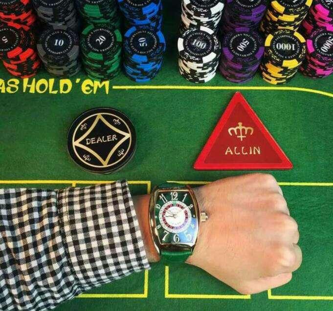 Imagen producto Vegas UHR reloj watch  2