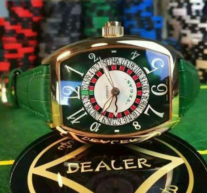 Imagen producto Vegas UHR reloj watch  3