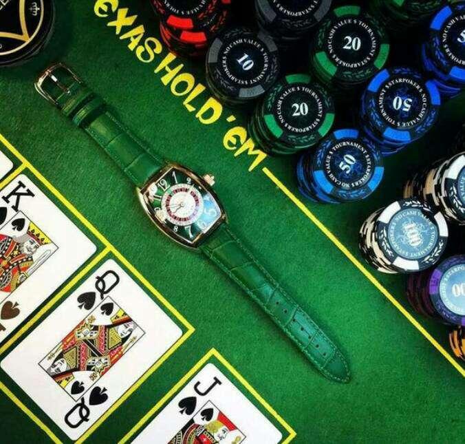 Imagen Vegas UHR reloj watch