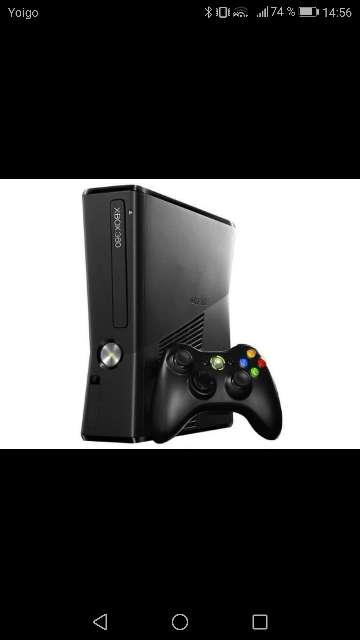 Imagen Xbox 360 hoy solo 60€