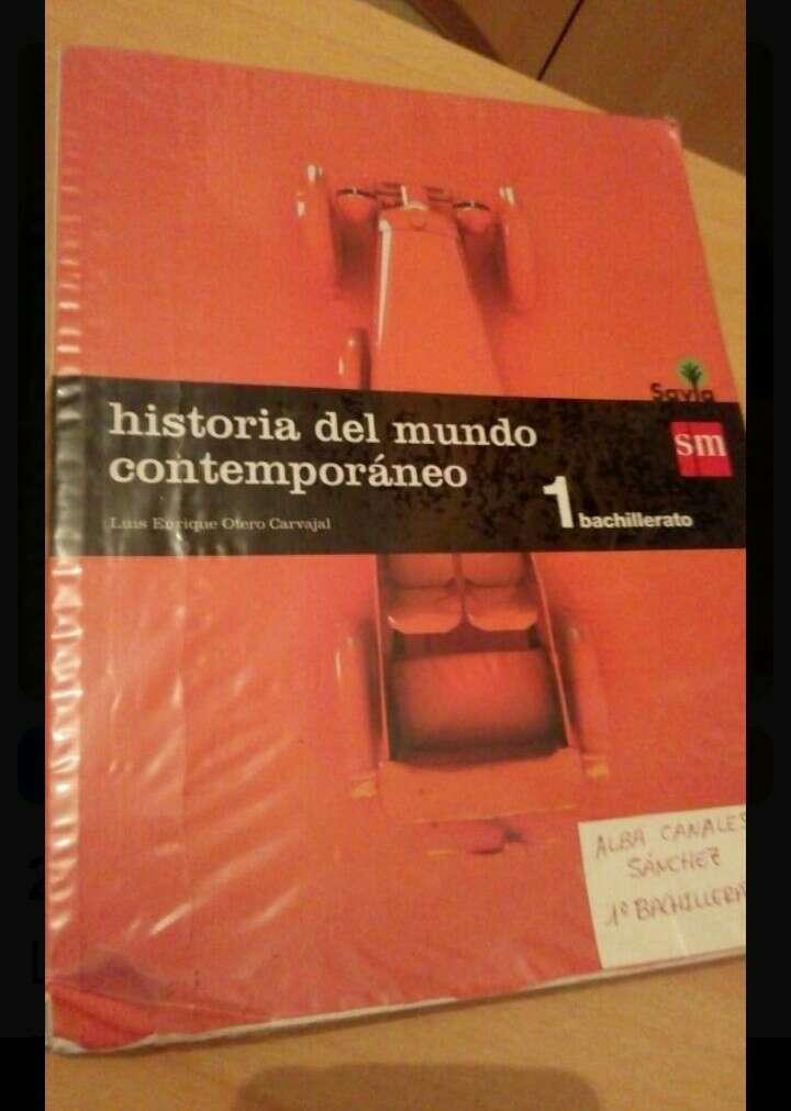 Imagen Historia 1°BTO