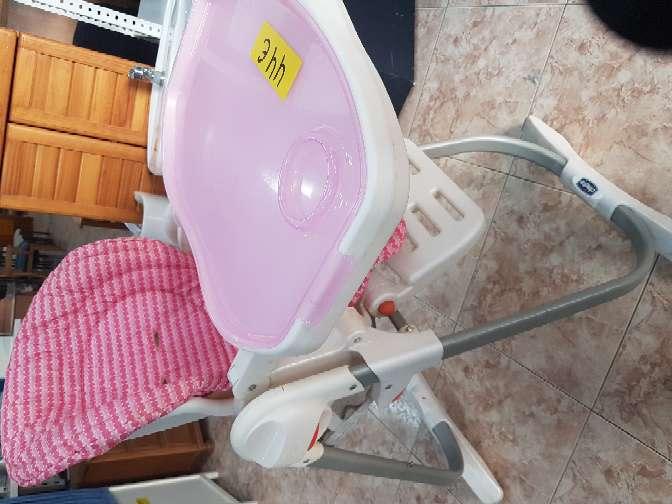 Imagen producto Trona bebe chico 2