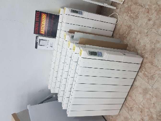 Imagen Conjunto radiadores ufesa