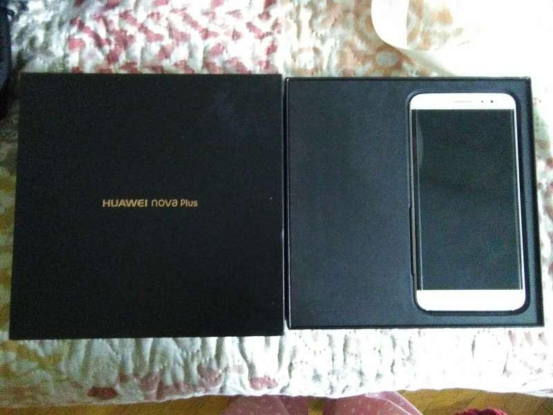 Imagen Huawei nova plus 5'5 pulgadas