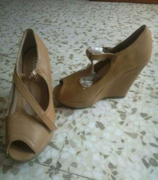 Imagen zapatos de tacones