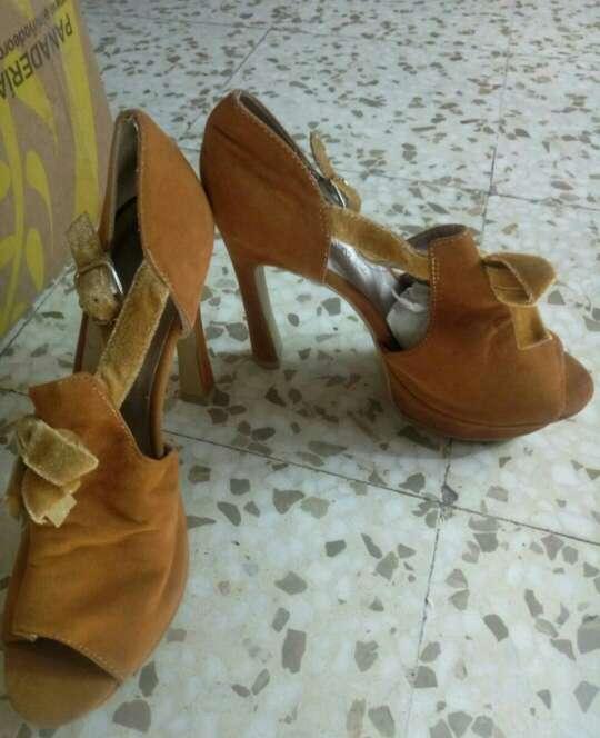Imagen zapatos tacones