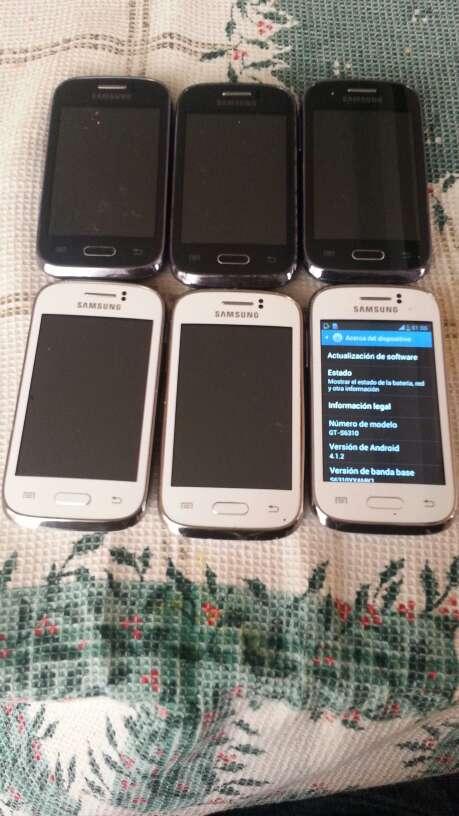 Imagen 6 Samsung galaxy goung