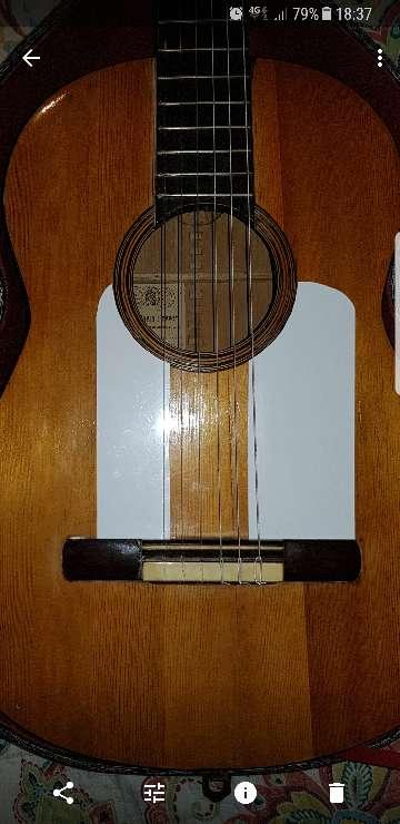 Imagen producto Vendo guitarras de colección  2