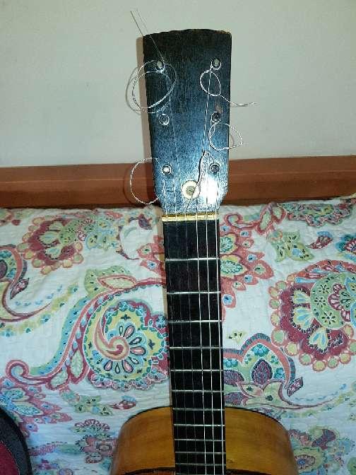 Imagen producto Vendo guitarras de colección  4