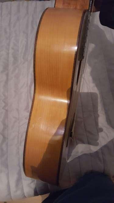 Imagen producto Vendo guitarras de colección  5