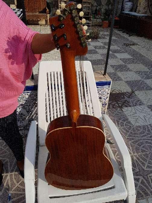 Imagen producto Vendo guitarras de colección  7