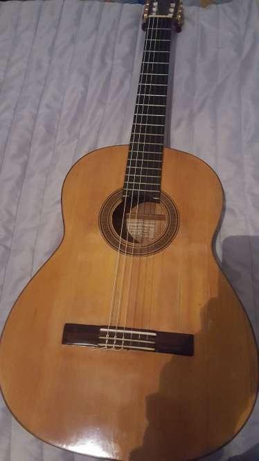 Imagen producto Vendo guitarras de colección  8
