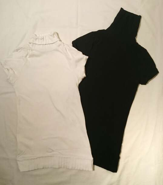 Imagen producto Zara jerseys mujer  1
