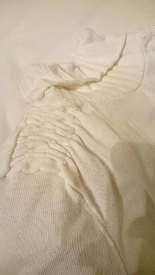 Imagen producto Zara jerseys mujer  3