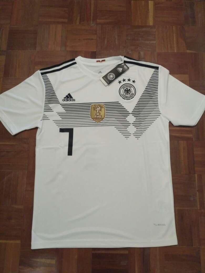 Imagen producto Camisetas de fútbol y mas 2