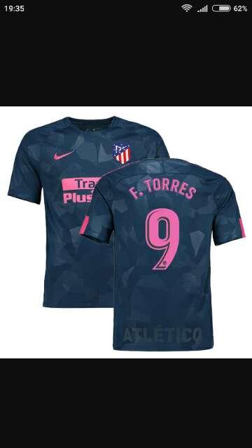 Imagen producto Camisetas de fútbol y mas 4