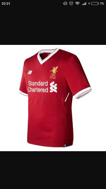 Imagen producto Camisetas de fútbol y mas 5