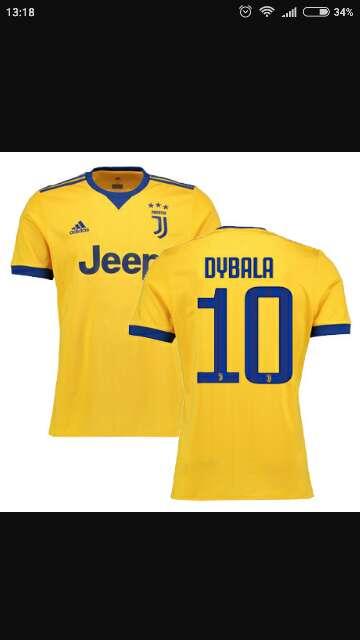 Imagen producto Camisetas de fútbol y mas 8