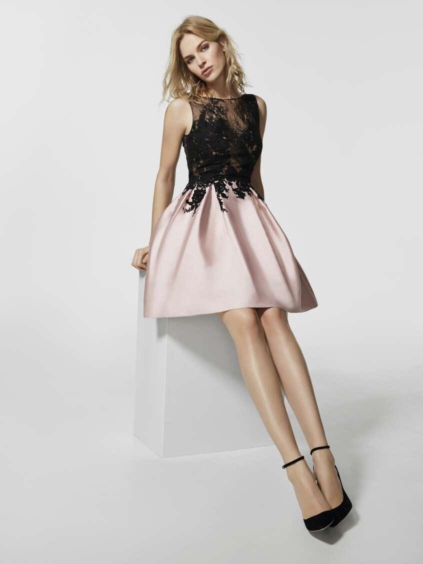 Imagen producto Vestido de fiesta Pronovias Cailen 3