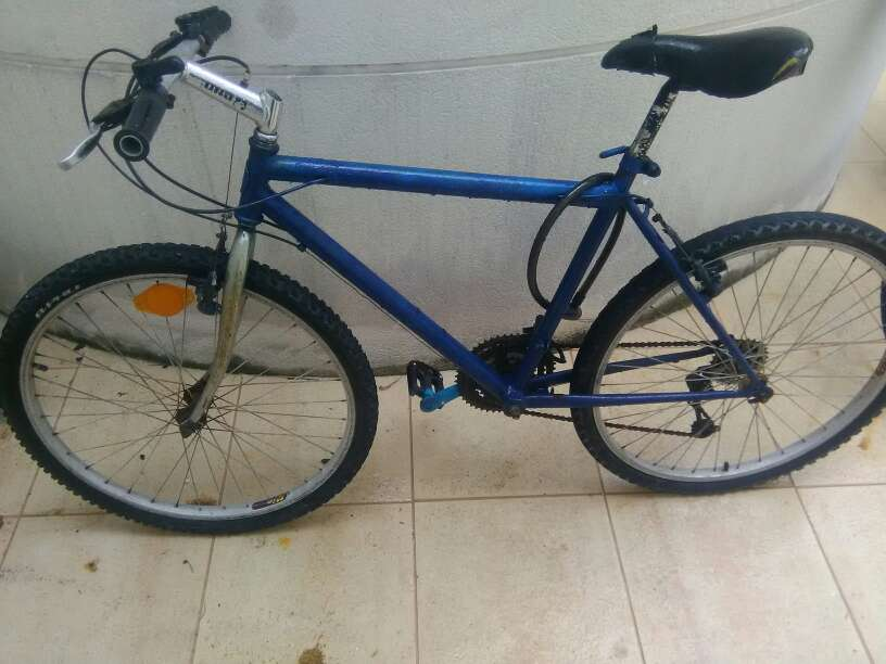 Imagen producto Bicicleta 15€ 3