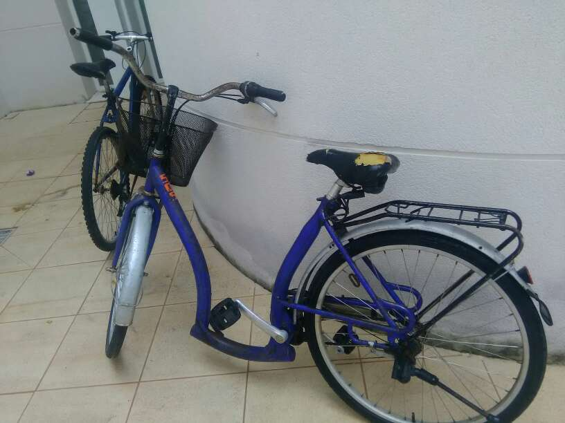 Imagen producto Bicicleta 15€ 2