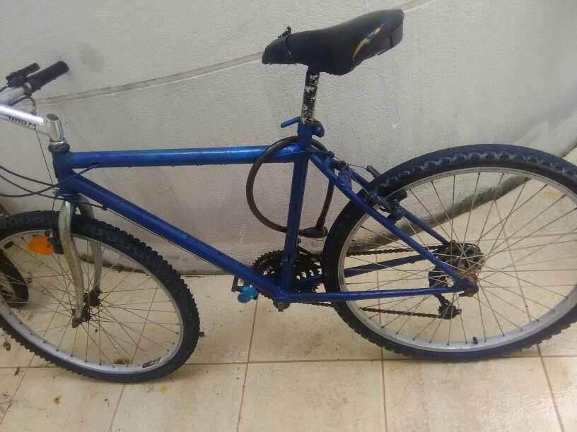 Imagen producto Bicicleta 15€ 4