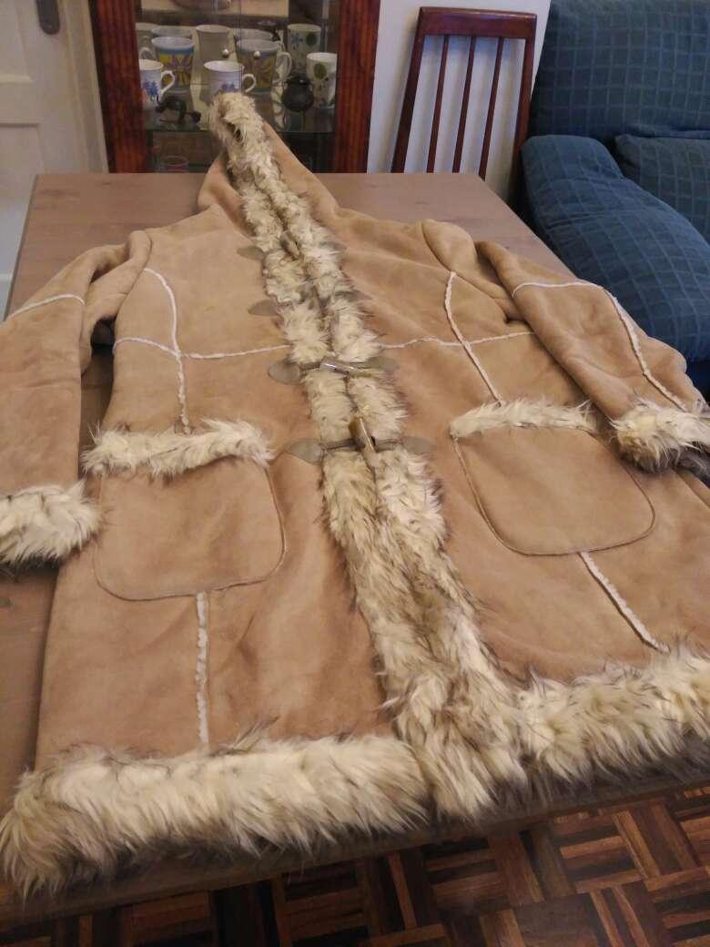 Imagen chaqueta de primera calidad tiene dos uso