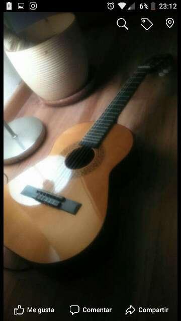 Imagen Guitarra Española
