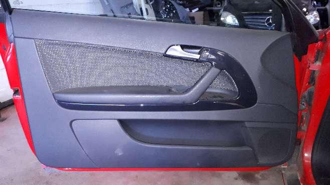 Imagen Embellecedor Puerta Audi A3