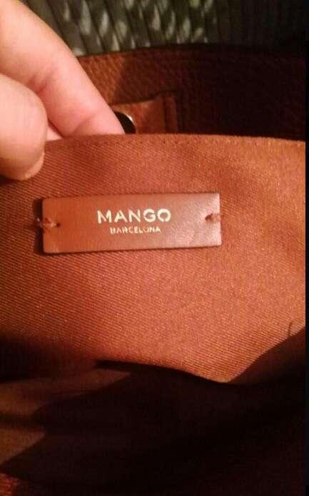 Imagen producto Bolso Mango 2