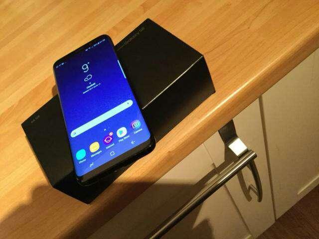 Imagen producto Samsung S8+ 2