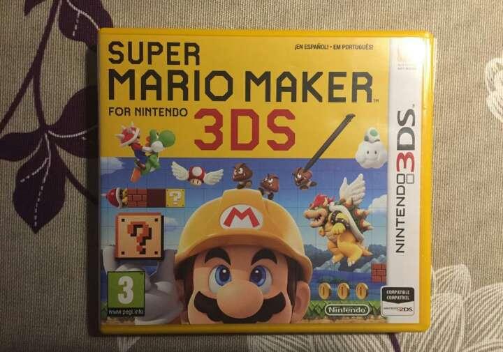 Imagen Juegos Nintendo 3DS