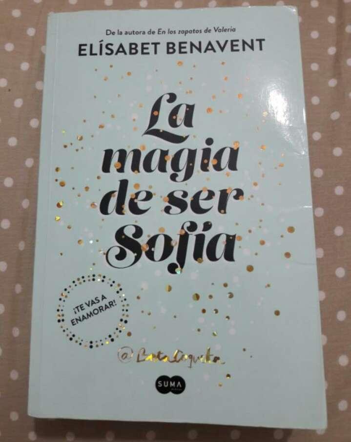 Imagen La magia de ser Sofía