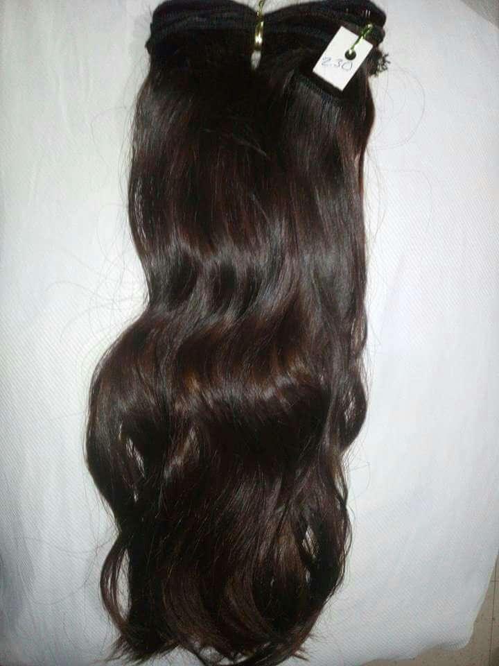 Imagen compro cabello