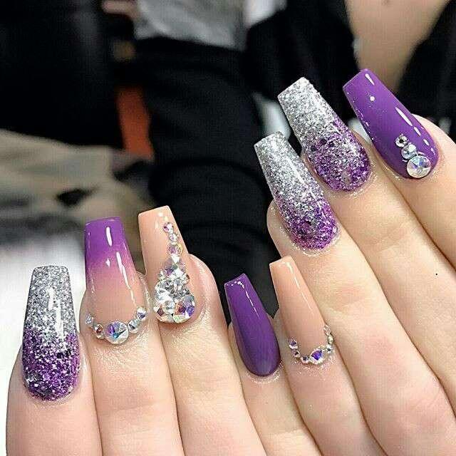 Imagen Hago uñas acrilicas
