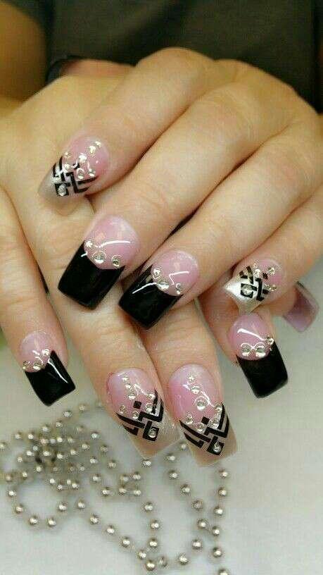 Imagen producto Hago uñas acrilicas 3