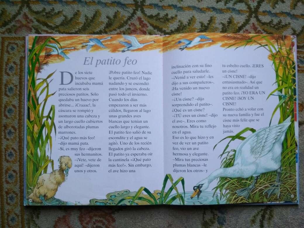 Imagen producto Libro el maravilloso mundo de los cuentos de hadas 6