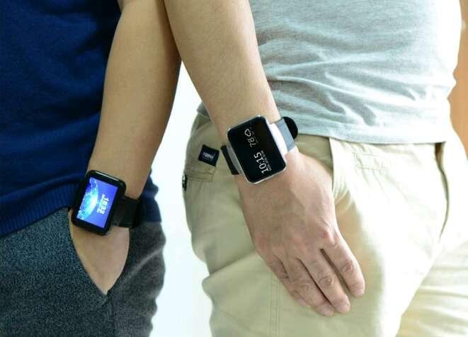 Imagen producto Smart reloj watch  2