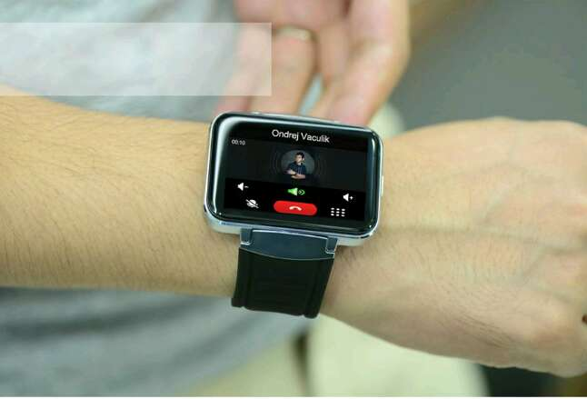 Imagen smart reloj watch